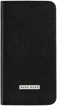 Hugo Boss Folianti Flip Wallet schwarz (Samsung Galaxy S5)