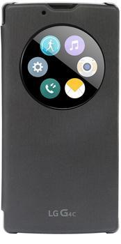 LG Quick Circle (G4c) schwarz