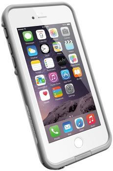 LifeProof iPhone Outdoorcase Fre Passend für: iPhone 6, Weiß