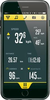 Topeak RideCase (iPhone 6 Plus)