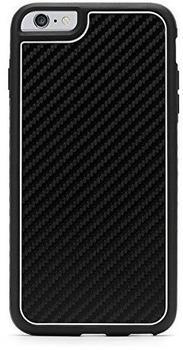 Griffin Identity Graphite schwarz/weiß (iPhone 6 Plus)