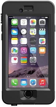LifeProof Nüüd schwarz (iPhone 6)