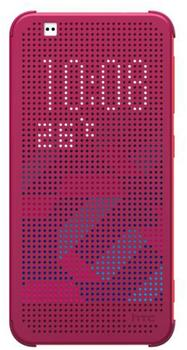 HTC Dot View Violett (Desire Eye)