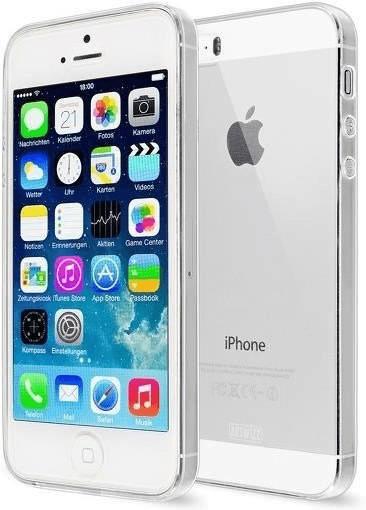 Artwizz NextSkin (iPhone 5/5s)