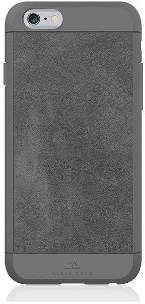 Hama Material Case Suede (Grau)