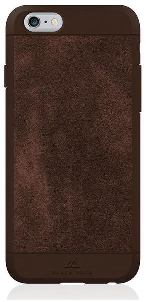 Hama Suede Cover braun (iPhone 6/6s)