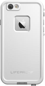 LifeProof FRĒ weiß (iPhone 6/6S)