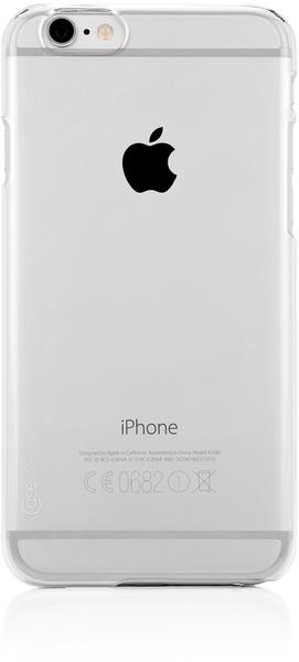 CASEual clearo iPhone 6S