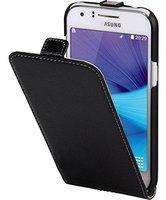 Hama Smart Case für Samsung Galaxy J1 schwarz