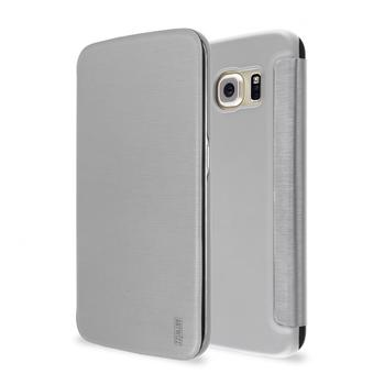 Artwizz SmartJacket grau (Galaxy S6 edge)
