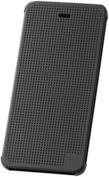 HTC Dot View Case Black - für HTC Desire 626