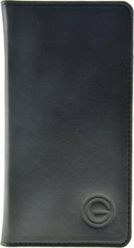 Galeli Book Case TIMO (Galaxy S6) schwarz