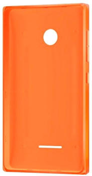 Microsoft Backcover orange (Microsoft Lumia 435 / 532)