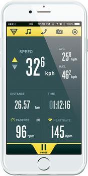 Topeak RideCase Halter (Lenkstangen-Montage)