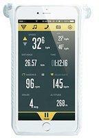 Topeak DryBag iPhone 6 für Smartphones WEIß
