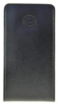 GALELI Flip Liam für Samsung Galaxy A5 Schwarz