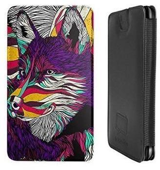 Caseable Design Smartphone TaschePouch für Samsung Galaxy Alpha
