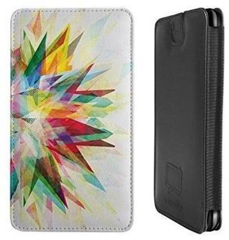 Caseable Design Smartphone TaschePouch für Sony Xperia M2