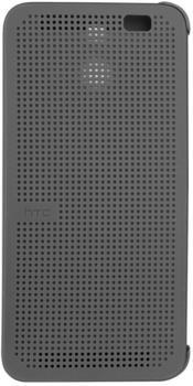 HTC Dot View HC M140 schwarz (HTC Desire 620)