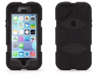 Griffin Survivor schwarz (iPhone 5)