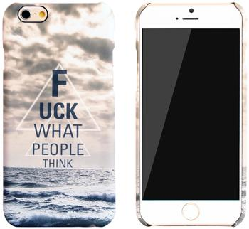 iCandy Pro Case People Think, für iPhone 6,