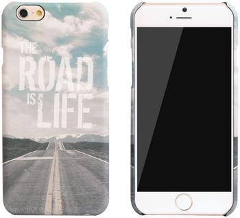 iCandy Pro Case Road für iPhone 6