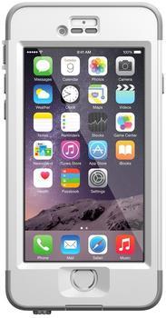 LifeProof Nüüd weiß (iPhone 6)