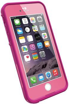 LifeProof Fre Case rosa für Apple iPhone 6