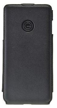 GALELI Flip Case schwarz für Apple iPhone 6 Plus