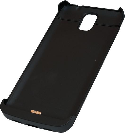 LogiLink Schutzhülle mit integriertem Zusatzakku 4200 mAh (Samsung Galaxy Note 3)