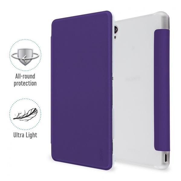 Artwizz SmartJacket Lila (Sony Xperia Z3)