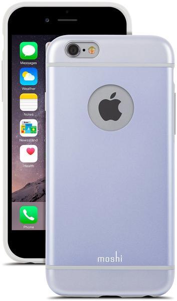 Moshi iGlaze Case (iPhone 6/6s) lavendel