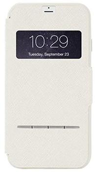 Moshi SenseCover Beige (iPhone 6 Plus)