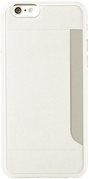 Ozaki O!Coat 0.3 Pocket weiß (iPhone 6/6S)