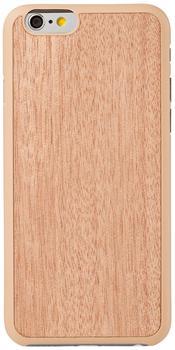 Ozaki iCoat 0.3 Wood Sapele (iPhone 6/6S)