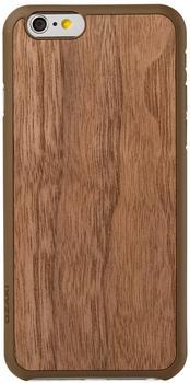 Ozaki iCoat 0.3 Wood Walnut (iPhone 6/6S)