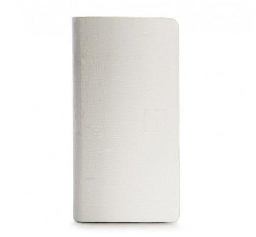 Tucano Leggero Booklet Case weiß für Apple iPhone 6
