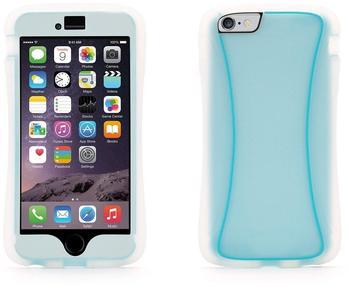 Griffin Survivor Slim Case (iPhone 6 Plus) blau