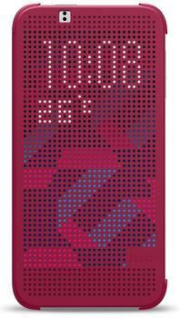 HTC Dot View Cover Lila (Desire 510)