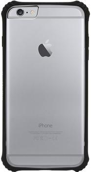 Griffin Survivor Core Case (iPhone 6 Plus) schwarz/transparent