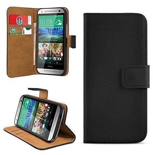 eFabrik Flip Wallet (HTC One Mini 2)