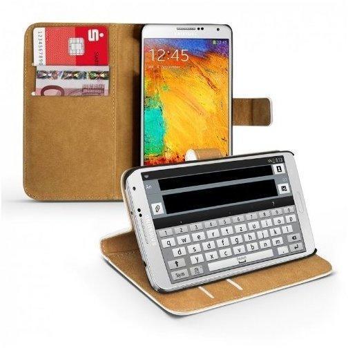 eFabrik Wallet Case (Galaxy Note 3 Neo)
