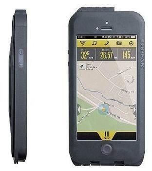 Topeak Waterproof Ride Case (IPhone 5)
