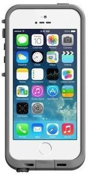 LifeProof Fre iPhone 5/5s White (2102-02)