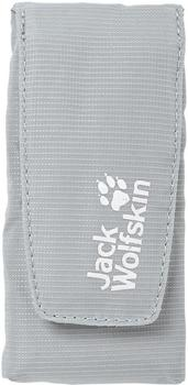 Jack Wolfskin Phone Cache Grau (Universal)