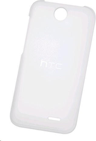 HTC Hardshell Case (Desire 310) transparent