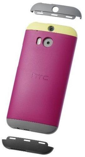 HTC Double Dip Case Pink (HTC One M8)