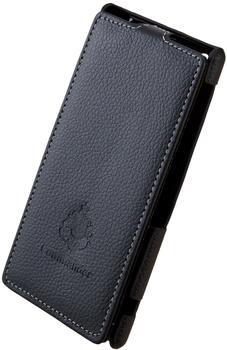 Peter Jäckel Commander Business Case (Sony Xperia Z1)