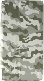 Puro Zeta Slim Case camouflage (Sony Xperia Z)