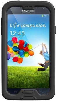 LifeProof Fre Case schwarz für Samsung Galaxy S4